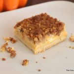 crumb topped pumpkin cheesecake recipe-001