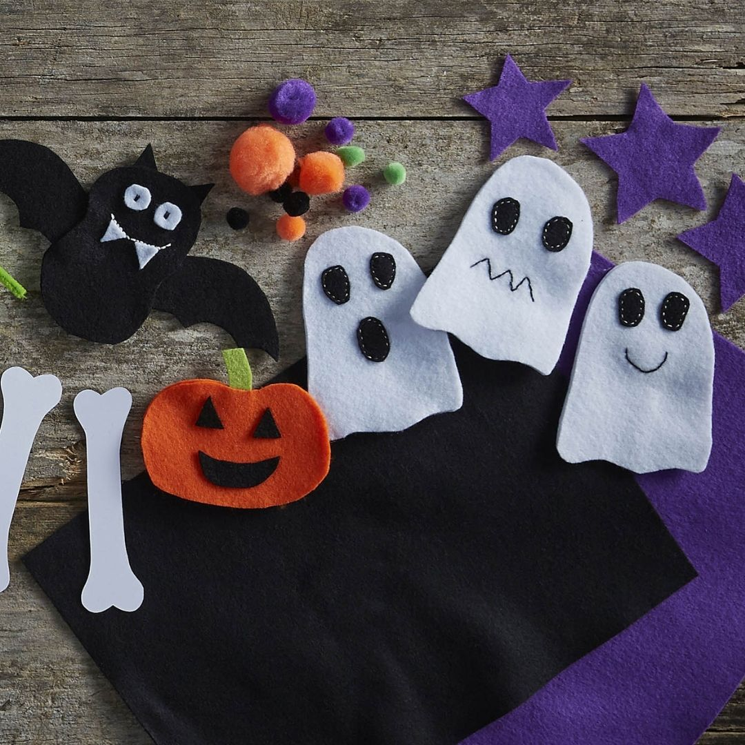 halloween craft ideas