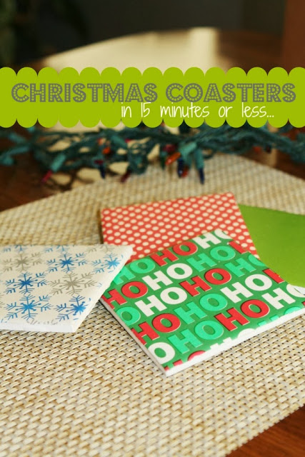 Day 1 Quick And Easy Holiday Crafts For Craft Lightning