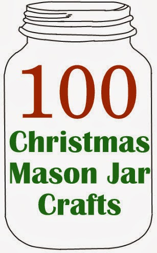 Link Up Your Holiday Mason Jar Creations The Country