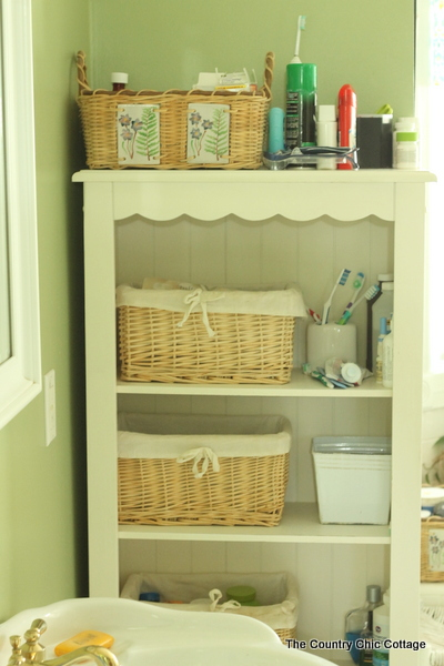 Tips And Tricks For Being Organized: Bathroom Organization Tips And Tricks