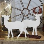 glitter dipped deer silhouettes-013