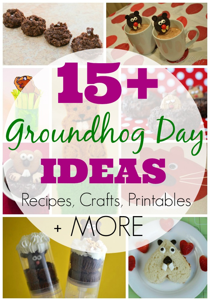15 Plus Groundhog Day Activities For Kids The Country