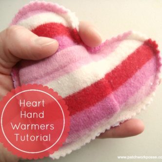 Quick and Easy Crafts Day 5 Valentine's Day Round Up