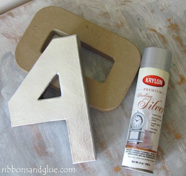 DIY Anniversary Gift -- give this fun gift for any wedding anniversary!