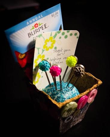 tacl5 bloom teacher gift