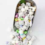 Bunny Bait Recipe: Easter Muddy Buddies