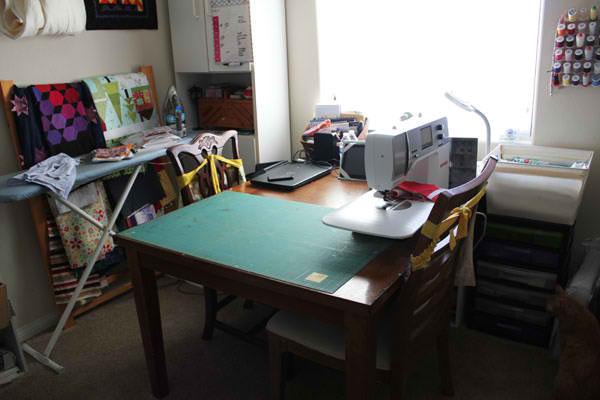 crafting-area