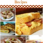 Grilled Cheese Recipes -- a collection of grilled cheese recipes -- add these fun ideas to your menu this summer.