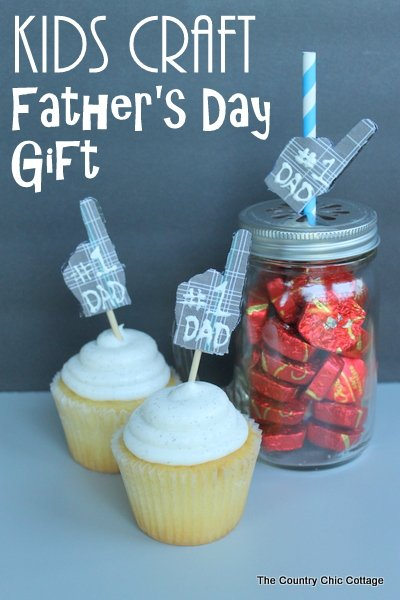 Father's Day Craft Kids