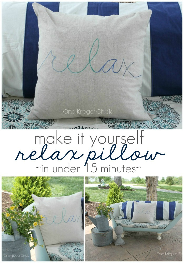 may1 Make-it-Yourself-RELAX-pillow-I-OneKriegerChick