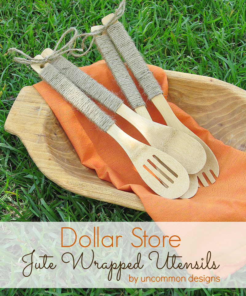 may5 Dollar-Store-Jute-Wraped-Serving-Utensils