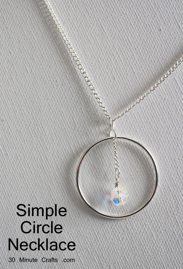 may5 Simple-Circle-Necklace