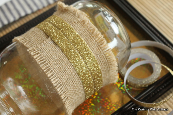 Mason Jar Wedding Ideas 76 Stunning rustic glam wedding decor