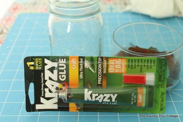 box of krazy glue