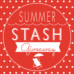 HUGE Craft Supply Giveaway — Summer Stash Series