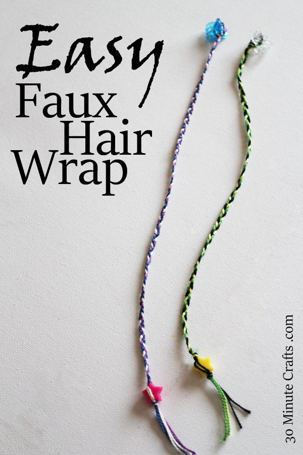 cl1 Easy-Faux-Hair-Wrap