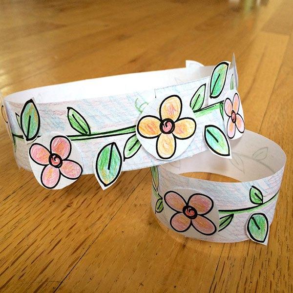 cl3 garden-crown-and-bracelet-jen-goode