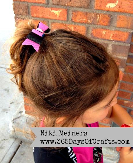 cl5 Easy-hair-bow-olyfun