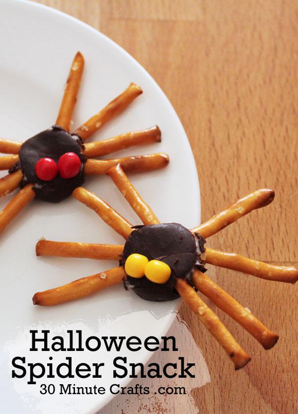 Halloween-Spider-Snack1