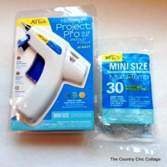 Hot glue gun giveaway!
