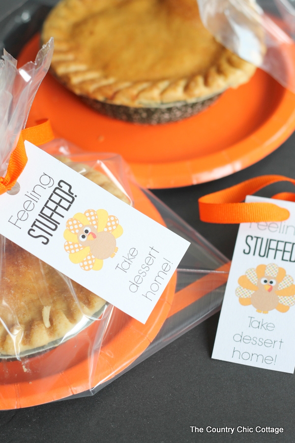 free printable tags for thanksgiving