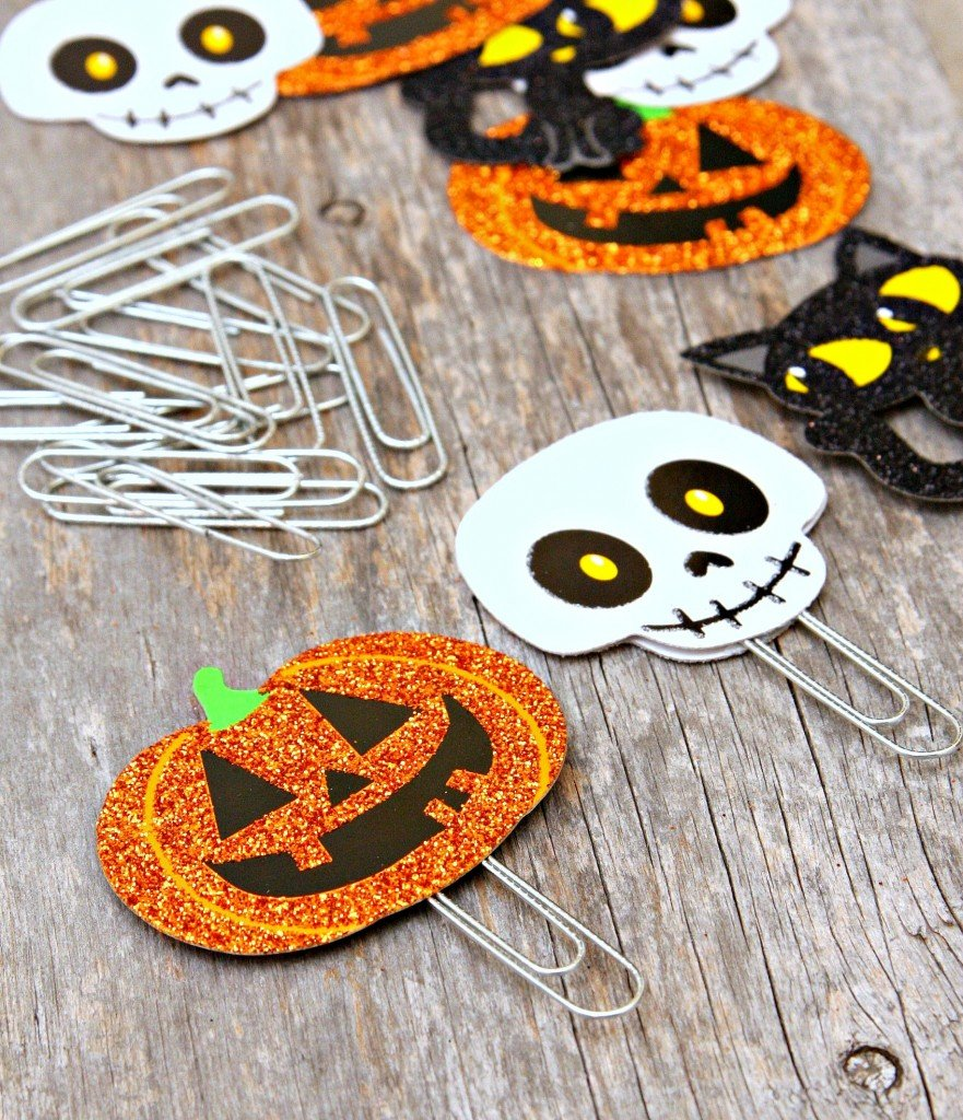 At Home Halloween Arts And Crafts