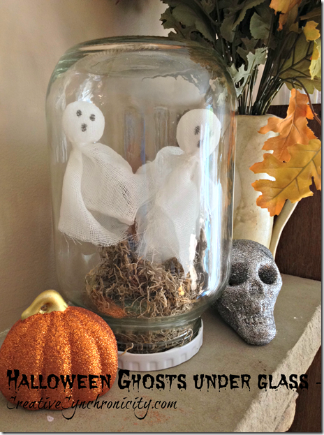 easy halloween crafts day 5 the country chic cottage