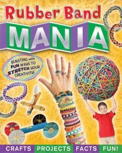 Great kids craft book! Click here to get review!