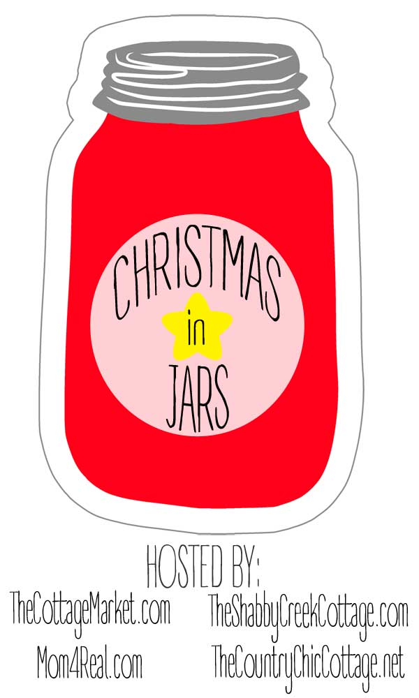 Christmas-in-Jars