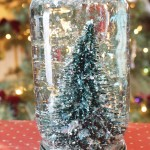 Quick and easy holiday crafts that you can make in 15 minutes or less!