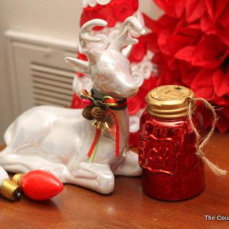 Merry Christmas!  plus a mini home tour