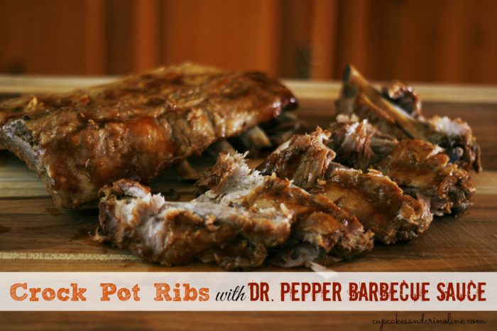 Crock-Pot-Ribs-with-Dr.-Pepper-Barbecue-Sauce-moist-and-tender-cupcakesandcrinoline.com_1-700x466