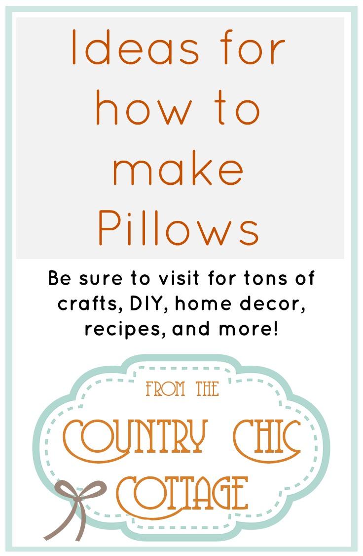 gallery pillows