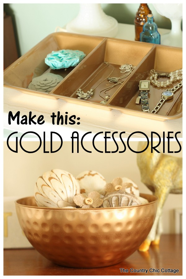 Make a Jewelry Organizer in Minutes for less than 5 The Country