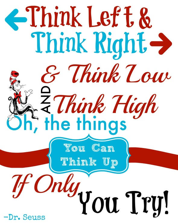 Life Quote Coloring Pages Dr Seuss