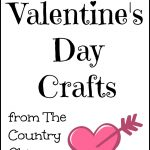 Over 60 Valentine's Day crafts to make this year -- click to see tons of ideas!