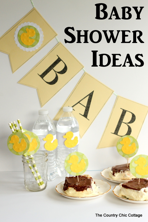 baby shower ideas great ideas for your next baby shower see how to