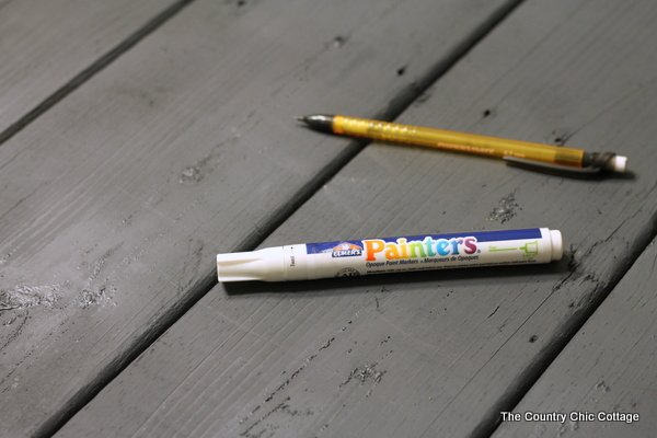 painters pen and pencil
