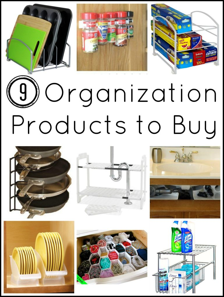 Organization Products You Need The Country Chic Cottage