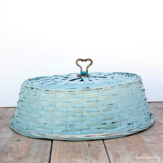 cl5 Basket-Food-Cover-10
