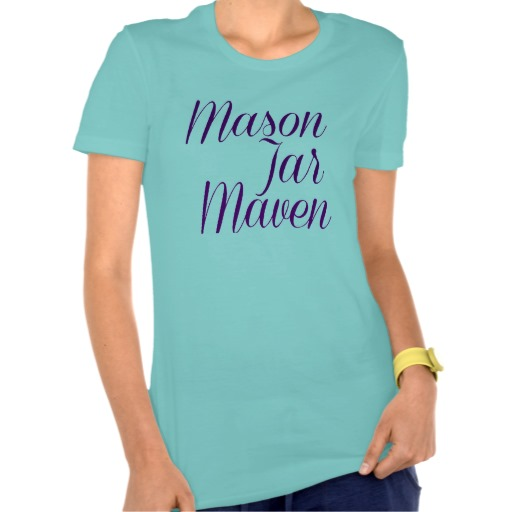 Order fun mason jar t-shirts in a variety of styles. Some have great southern sayings!
