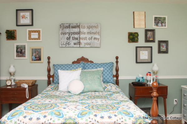 Bedroom Decor Quilts