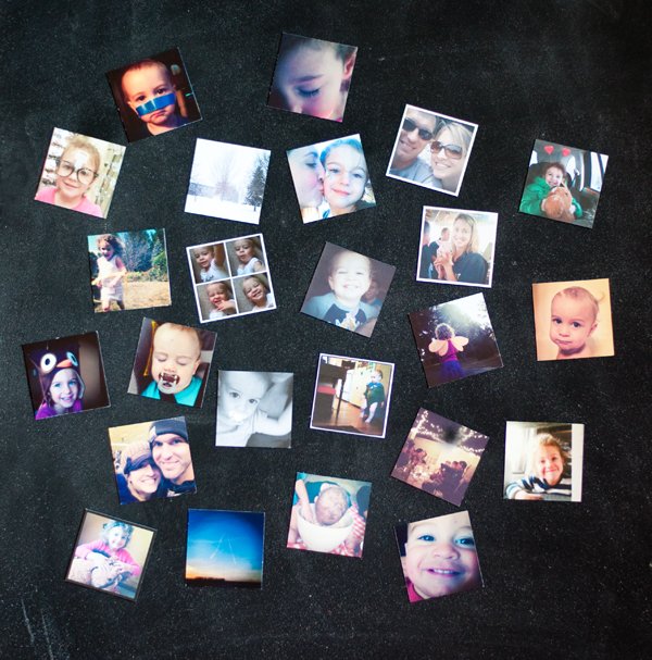 10 ways to display Instagram photos -- great ideas for displaying your favorite Instagram shots!