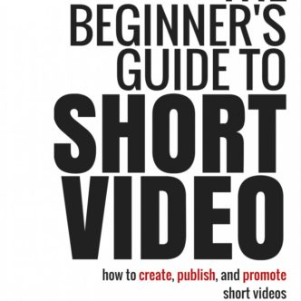 New Ebook!  Learn about Short Videos!