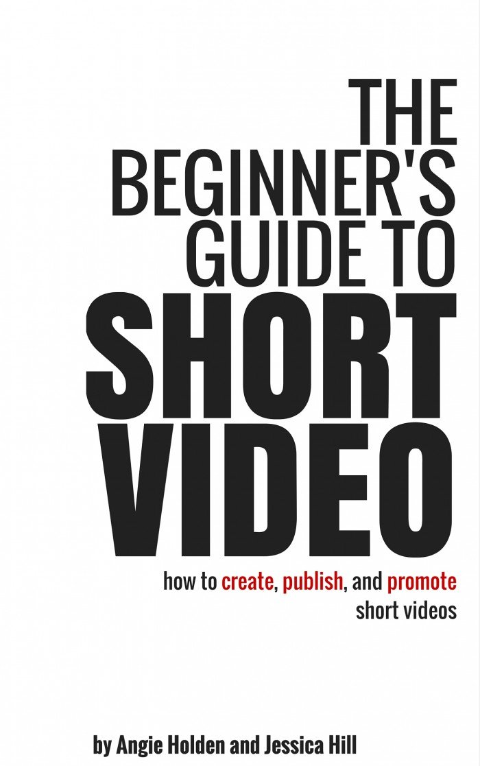 new ebook  learn about short videos