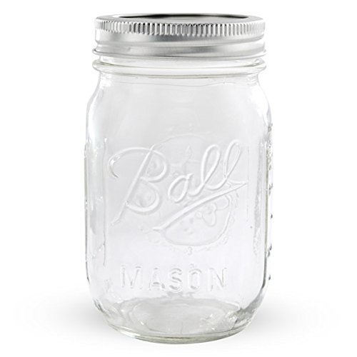 Your buying guide to all things mason jar! Everything you ever wanted to know about the different types of jars and buying options all in one place!