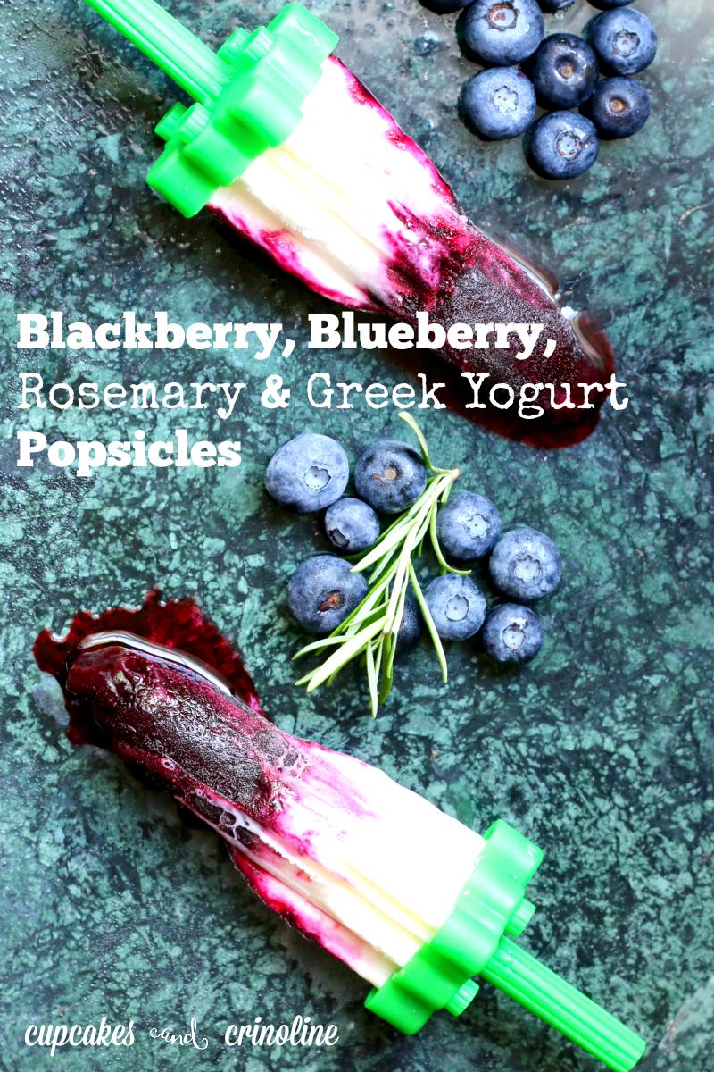 Blackberry-Blueberry-Rosemary-Greek-Yogurt-Popsicles-at-cupcakesandcrinoline.com_