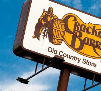 CCC Favorites:  Cracker Barrel