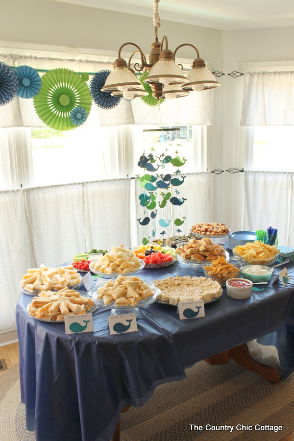 Baby Shower Ideas At Home 248 Best Home Baby Shower Ideas Images In